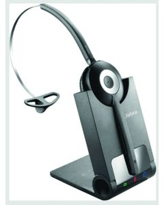 Agfeo Headset 920 wireless headset with DHSG interface f.st42Si 6101195