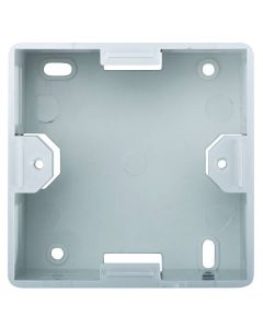 Assmann DIGITUS DN-93803 Surface-Mounted Box for Front Panel German Layout