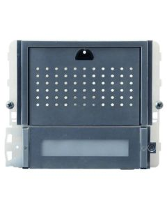 Comelit 33402M Audio iKall.2 Button Speaker Cover Metal