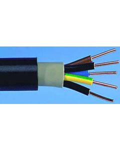 NYY-J 5X1.5 RE Rg 50m Eca Low Voltage Ground Cable